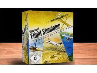 FLIGHT SIMULATOR X ((( FULL ))), Puerto Rico