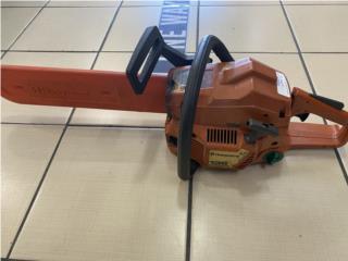 Husqvarna chainsaw usado $140 aprovecha!, Puerto Rico