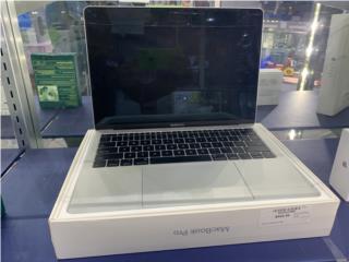MacBook Pro A1708, Puerto Rico