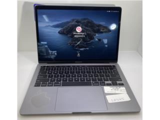 MacBook Pro, Puerto Rico