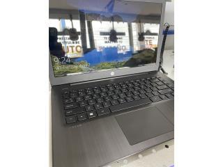 Laptop hp buen estado $190 aprovecha!, Puerto Rico
