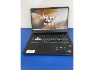 Asus gamer laptop, Puerto Rico