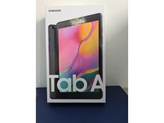 Tablet Samsung Tab A 32gb negra Nueva!!!, Puerto Rico