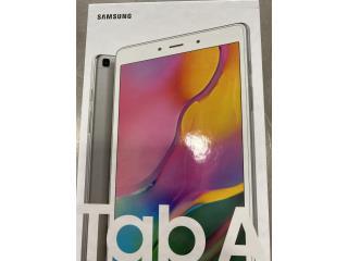 Tablet Nuevo Samsung tab a $190 aprovecha!, Puerto Rico