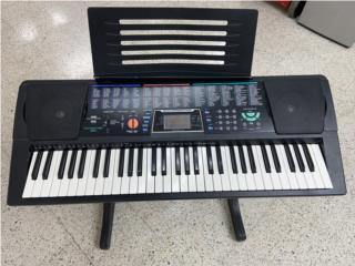 Piano Concertmate, Puerto Rico