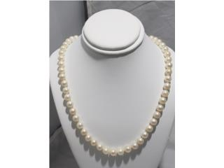 PEAR NECKLACE 18