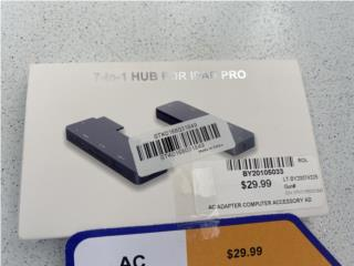 Computer adapter used $30 aprovecha!, Puerto Rico