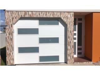 Puertas de garage y más!!, Puerto Rico
