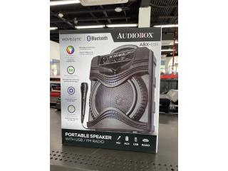 Speaker Bluetooth , Puerto Rico