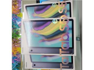 Galaxy Tab S5E 64GB New, Puerto Rico
