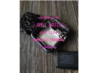 Reemplazo De Pantallas Para Apple Watch!, Puerto Rico