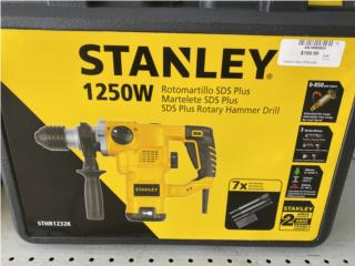 Stanley rotary hammer new $200 aprovecha!, Puerto Rico