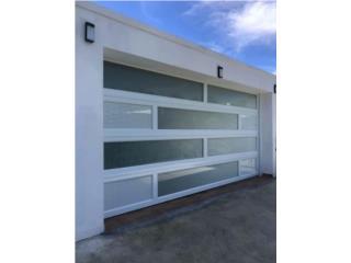 Puertas de garage , Puerto Rico
