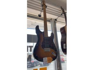 Electric guitar eko new $240 aprovecha!, Puerto Rico