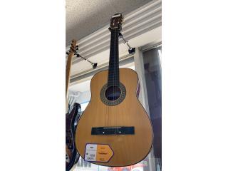 Guitar universal USA used $39 aprovecha!, Puerto Rico