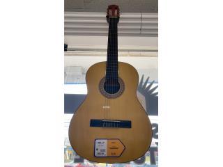 Guitar nelly buen estado $60 aprovecha!, Puerto Rico