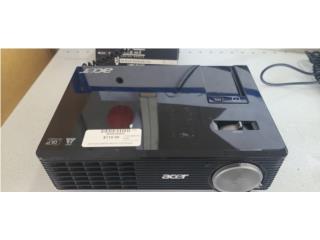 Acer multimedia projector  x 1161p, Puerto Rico