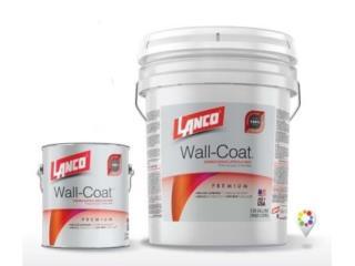 LANCO Wall-Coat , Puerto Rico