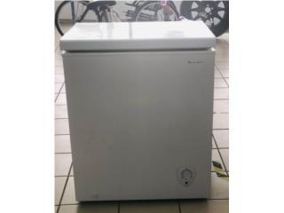 Freezer Professional Series , Puerto Rico
