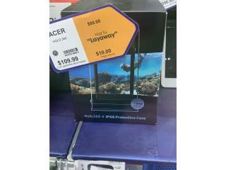 Acer Holo 360, Puerto Rico