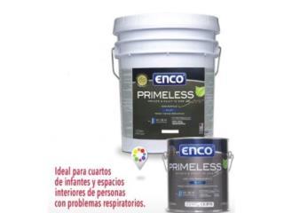 PRIMELESS ZERO - ENCO, Puerto Rico