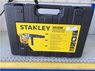 Stanley demolition hammer $230 aprovecha!, Puerto Rico