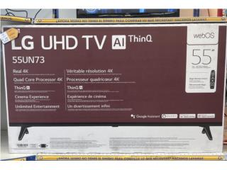 Smart Tv LG , Puerto Rico