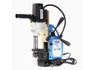 MiniBrute Magnetic Drill Press, Puerto Rico