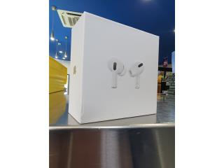 Apple Airpods Pro , Puerto Rico