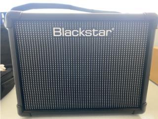 Amp blackstar buen estado $60 aprovecha!, Puerto Rico