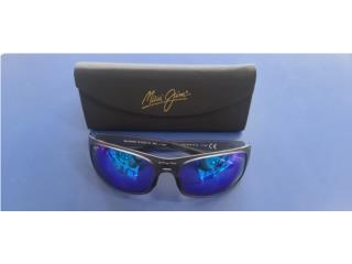 Maui Jim sunglasses , Puerto Rico