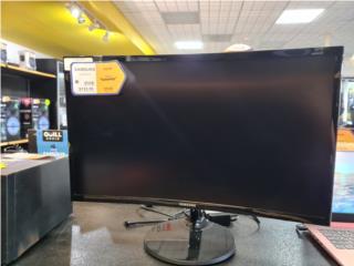 Monitor Samsung, Puerto Rico