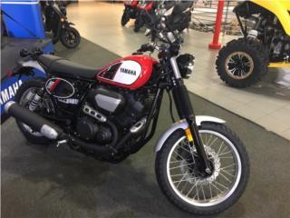 Yamaha - SCR950 Puerto Rico