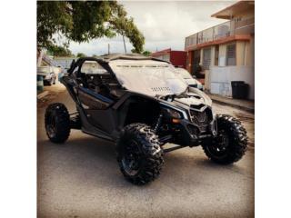 CAN AM X3 XRS MAVERICK 20HRS Puerto Rico
