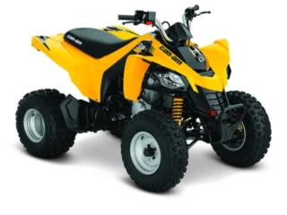Can Am - Can Am DS 250 2019 Puerto Rico