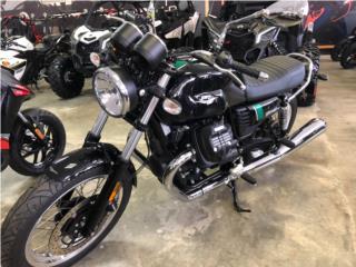 Moto Guzzi - MOTO GUZZI V7 III SPECIAL Puerto Rico