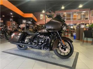 Harley - Harley-Davidson Road Glide Special Puerto Rico