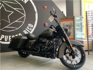 Harley - Road King Special 2020 Puerto Rico