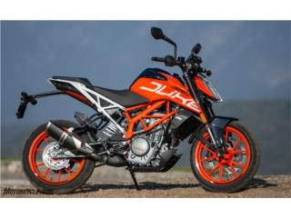 KTM - Motora KTM Importada Puerto Rico