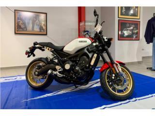 Yamaha - XSR900 Puerto Rico