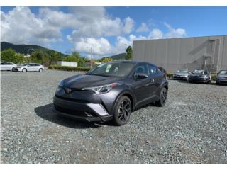 2019 Toyota C-HR XLE , Toyota Puerto Rico