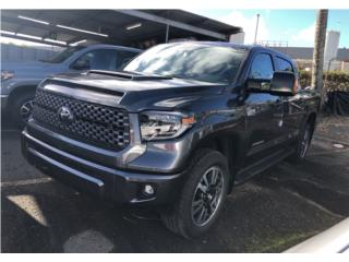 2019 Toyota Tundra 4WD SR5 CrewMax 5.5' Bed 5.7L (, Toyota Puerto Rico
