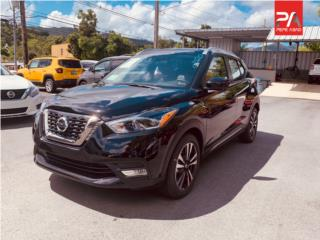 2019 Nissan Kicks S FWD, Nissan Puerto Rico