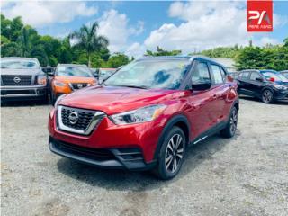 2019 Nissan Kicks SR FWD, Nissan Puerto Rico