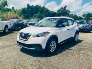 2019 Nissan Kicks SV FWD, Nissan Puerto Rico