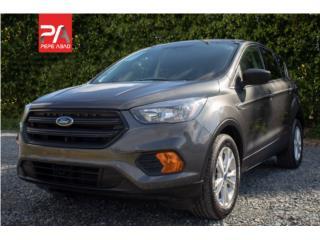 2018 Ford Escape S  **VEA VIDEO**, Ford Puerto Rico