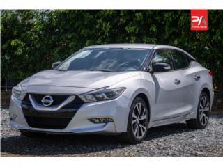 Nissan - Maxima Puerto Rico