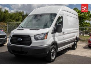 2017 Ford Transit 250 Van High Roof , Ford Puerto Rico