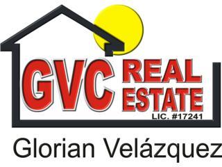 GVC REAL ESTATE  #17241           - Orientacion Puerto Rico