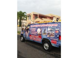 ALL PLUMBING SOLUTION AND ELECTRICAL SERVICES - Construccion Puerto Rico
